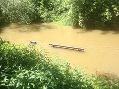 Hochwasser 2013