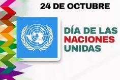 24 de Octubre – Día de las Naciones Unidas http://www.yoespiritual.com/efemerides/24-de-octubre-dia-de-las-naciones-unidas.html