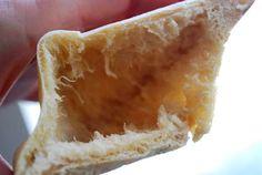 Whole Wheat Pita Bread Recipe