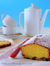 receita de bolo de natal com frutas
