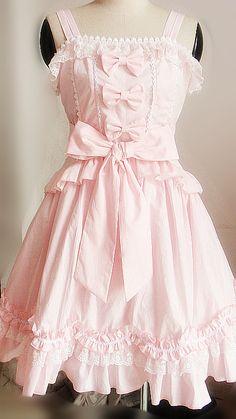 Sweet Lolita Princess Skirt