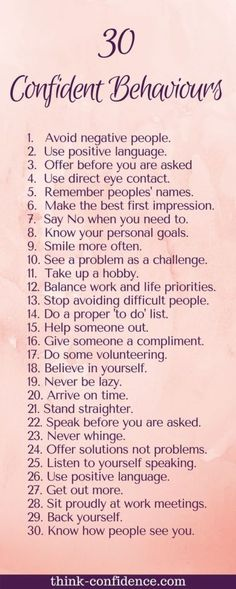 Quotes Sayings and Affirmations Try these simple ideas to build your confidence and self-esteem. Click pin for loads more advice on being more confident at work and in your personal life. Confidence Course, Self Confidence Tips, Quotes On Confidence, How To Build Confidence, Building Self Confidence, Motivation Positive, Vie Motivation, Quotes Positive, Being Positive
