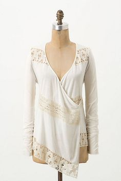 Oh my goodness. Why does this have to be so expensive. I want it now.   Tilly Cardigan #anthropologie