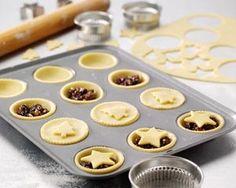 Mince pies #MincePieMixUp #FestiveBaking #HomemadeChristmas