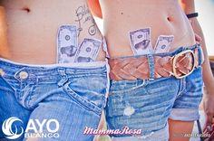 Photos: Andrea Masiero  Shot: Cayo Blanco - Sottomarina (VE)