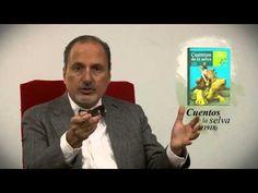 25 - Horacio Quiroga y sus obras - YouTube