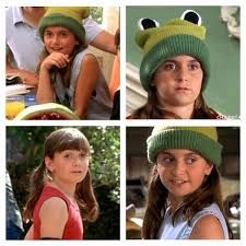 aw baby Taylor Lautner & Alyson Stoner.i totally remember ...