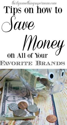 Save Money on all of your favorites with these tips! #ad #GrouponCoupons