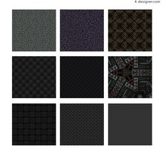 21 of the PS black textured background fill pattern