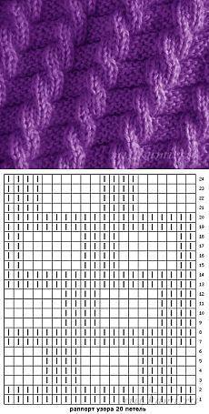 Knitting baby loom crochet blankets 28 New Ideas Baby Knitting Patterns, Knitting Stiches, Knitting Charts, Easy Knitting, Knitting For Beginners, Loom Knitting, Knitting Designs, Crochet Stitches, Stitch Patterns