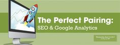 If you weren't able to join us for last month's #SEO and #GoogleAnalytics webinar, you can catch up by reading the recap on our blog!   http://www.123shoot.com/the-perfect-pairing-seo-google-analytics/