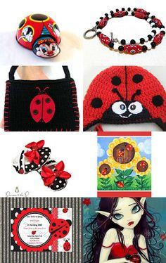 Summer... by Anna on Etsy--Pinned with TreasuryPin.com