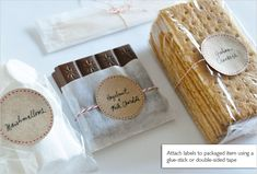 Nice Package - Unique Selection of Gift Packaging Essentials - Nice Package - Last minute giftidea