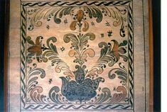 Kazettás mennyezeteink motivumki Ancient Symbols, Folk Art, Creatures, Rugs, Hungary, Home Decor, Interiors, Google Search, Farmhouse Rugs