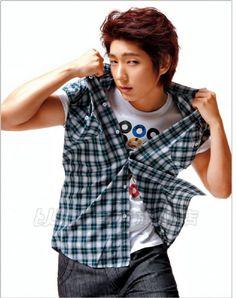 Joon-Gi Lee - 2010 Yishion