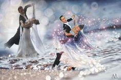 Вальс Дождя - безумно красивая волшебная мелодия