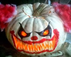 Cool Pumpkin Carving Ideas: More Epic Pumpkin Carvings 2013