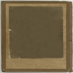 Free texture image / graphic : old brown frame