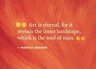 martha graham quotes - Bing Bilder