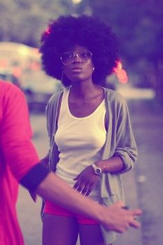 Hairspiration! #natu