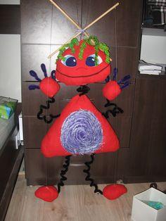 Fabrication de marionnette