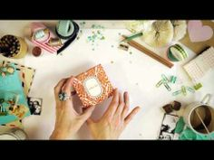 Wrap It Up: Mother's Day Giftables www.stelladot.com/katiekendrick