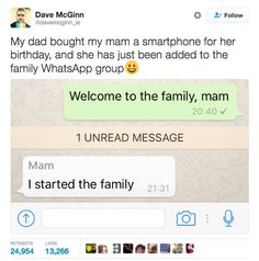 Because they are the real godfathers of this world. | 18 Pictures That Prove You Should Never Fuck With Mums