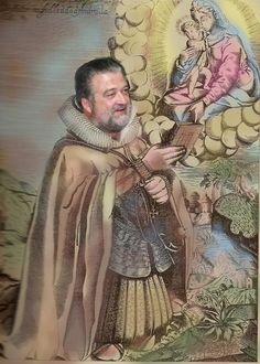Miguel leitão de Andrada por joao viola