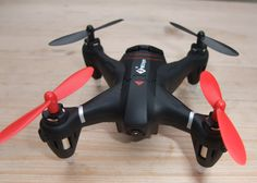 Latest FPV Drone from WLToys