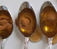 Cinnamon and Honey: Most Powerful Remedy That Not Even Doctors Can Explain - The Natural Home Remedies Cinnamon Leaf Oil, Cassia Cinnamon, Cinnamon Powder, Honey And Cinnamon, Country Fried Chicken, Unfiltered Honey, Lower Your Cholesterol, Nutrition, Natural Sugar