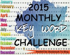 2015 Monthly Key Word Image