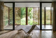 Brillhart House  (Foto: Bruce Buck / The New York Times)