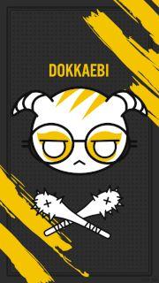The perfect Dokkaebi Bat Animated GIF for your conversation. Rainbow Six Siege Dokkaebi, Rainbow 6 Seige, Tom Clancy's Rainbow Six, Rainbow Art, R6 Wallpaper, Live Wallpaper Iphone, Rainbow Wallpaper, Gaming Wallpapers, Animes Wallpapers
