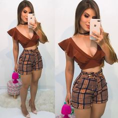 Curvy Girl Outfits, Teenage Girl Outfits, Summer Fashion Outfits, Party Fashion, Stylish Outfits, Cute Outfits, Latest African Fashion Dresses, Latest Fashion Clothes, Sexy Dresses