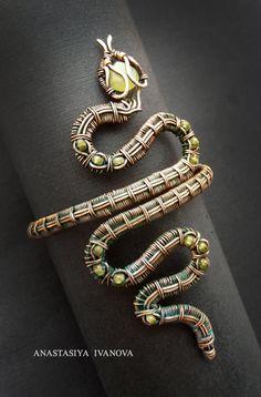 snake by nastya-iv83