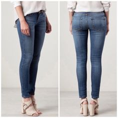 """Baldwin Denim """"The Rivington"""" So chic and perfect for any occasion! Brand new with the tags. No trades!! Baldwin Jeans Skinny"""