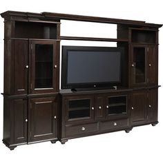 Perfect for our tv room and storage!