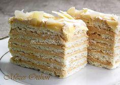 Vanilla Cake, Breakfast Recipes, Food, Caramel, Essen, Meals, Yemek, Eten