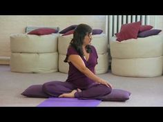 Yoga in pregnancy - relaxation