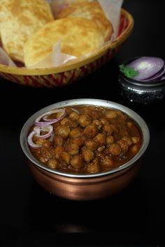 Chole Recipe   How to make Chole   Punjabi Chole masala