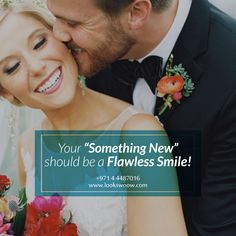 Are you getting that smile ready to go down the aisle? Woow specializes in a number of cosmetic dentistry procedures to leave you looking picture perfect for the perfect day. Get started by scheduling a consultation today: 04 4487016 Cosmetic Dentistry Procedures, Teeth Whitening, Get Started, Bride Groom, Summer Wedding, Clinic, Dental, Dubai, Bridesmaid