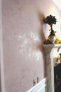 Firenze Fine Marmorino Lime Venetian Plaster