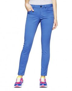 Women's pants, jeans, shorts and skirts | Benetton