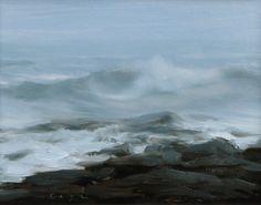 The Cooley Gallery: Ralf Feyl: Greys #1