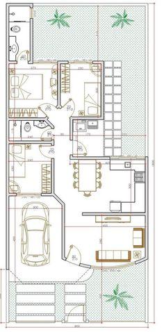 Plantas-de-casas-para-terrenos-pequenos-006
