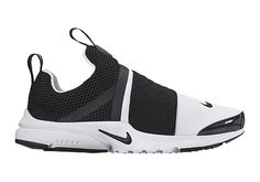 The is a all new Nike Presto Extreme that is set to debut very soon. There will be five all new upcoming Nike Air Presto Extreme colorways. Nike Presto, Reebok, Men's Fashion, High Fashion, Running Sneakers, Running Shoes, Nike Sneakers, Air Jordan, Adidas