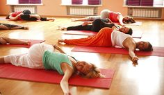 5 Best Tips to Get Started Doing Yoga