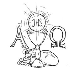 free clipart Jesus and the Eucharist - Yahoo Search Results
