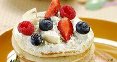 Pancake Ayahbunda.co.id