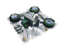 Lune | Anno 2205 | Ubisoft Officiel | Gestion urbaine PC
